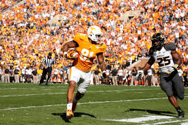 Tennessee football: Sister of former Vols TE Mychal Rivera ...