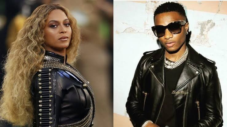Image result for wizkid beyonce'""