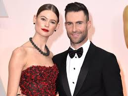 Adam Levine Confirms Wife Behati Prinsloo Isn't Pregnant