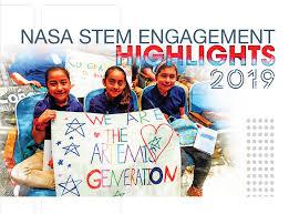 NASA STEM Engagement: Overview   NASA