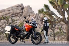 ktm 1190 adventure best all around