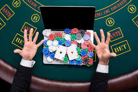 An Introduction To Online Gambling - Online Gambling Reviews