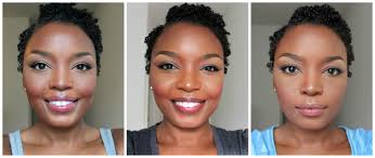 best airbrush makeup for black skin