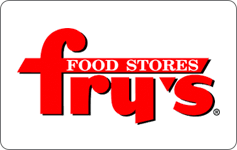 frys food s gift cards at a