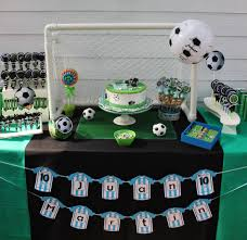 Football Candy Bar By Violeta Glace Anniversaire Free Coupe Du
