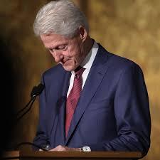 Bill Clinton should have resigned - Vox