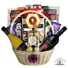 shiva basket gifts in israel jerum