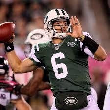 Rex Ryan says Mark Sanchez still Jets ...