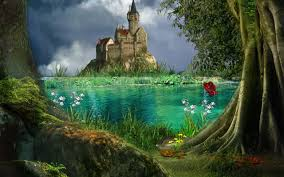 free wallpapers fairy tale a