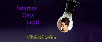 Hida Viloria podcast – Intersex Campaign for Equality