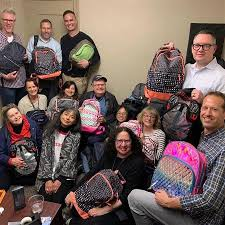 Giving the Gift of Dignity with Survival Kits for Our Unhoused Neighbors |  Rotary Club of San Francisco