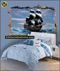 Decorating Theme Bedrooms Maries Manor Pirate Bedroom Decorating Ideas Pirate Themed Furniture Nautical Theme Decorating Ideas Pirate Theme Bedroom Decor Peter Pan Jake And The Never