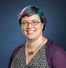 Gillian Margaret Smith | WPI