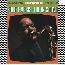 Eddie Harris: The In Sound - MCRU