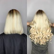 hair extensions types to lengthen hair
