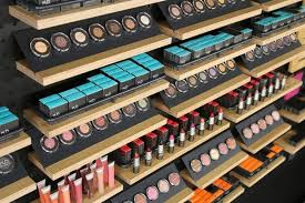 much more than make up with mud cosmetics