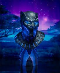 Marvel Black Panther - Black Panther ...