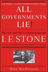 """All Governments Lie"""" 