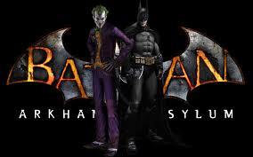 batman arkham asylum on afari