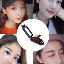 makeup set eyeshadow maa eyeliner