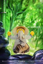 LEGO Ninjago Movie unveils new character posters, official ...