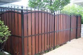 Ornamental Iron Fence Aluminum Fence Pool Fence Privacy Fence Designs Fence Design Backyard Fences
