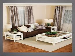 grey colour curns go with brown sofa
