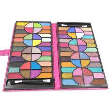 eye shadow palette makeup cosmetics set