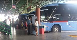Guanabara demite todos os funcionários da rodoviária de Sobral