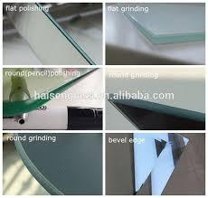 40x60 frameless beveled mirrors beveled