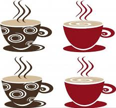 Coffee Tea Cups Mugs Vinyl Decal Wall Stickers Kitchen Dining Room Decor Best Tea Kettles And Tea Pots
