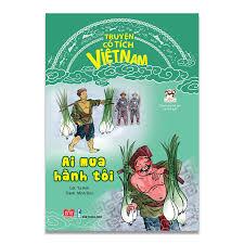 Mã BMSMART giảm 10% đơn 50K] Sách - Truyện cổ tích Việt Nam - Ai ...