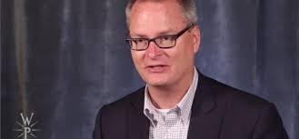 Adam Hamilton on Preaching Stewardship - Faith+Lead