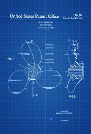 boat propeller patent vine