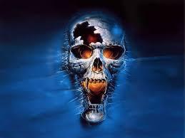 3d skull wallpapers top free 3d skull