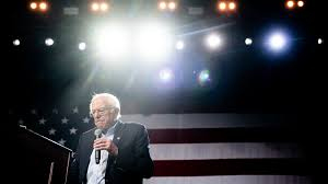 Bernie Sanders Drops Out of 2020 ...