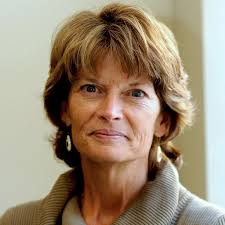 Lisa Murkowski - Republican Senator of Alaska