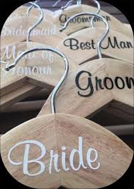 Decals For Brides Grooms And The Bridal Party Dees Boutique