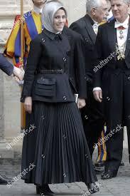Esra Erdogan leaves her family end their Editorial Stock Photo ...