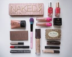 your guide to free make up