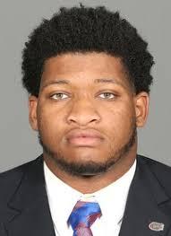 Fred Johnson - Football - Florida Gators