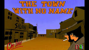 Amiga Longplay The Town With No Name (a ...