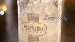 introducing deep eddy texas lemonade at
