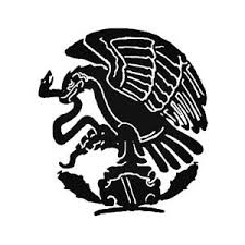 2x Mexican Flag Eagle Vinyl Decal Sticker Different Colors Size For Cars Bikes Ebay