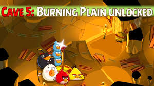 Angry Birds Epic - Cave 4 Cure Cavern [iOS, Android] Gameplay ...