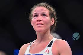 Leslie Smith cuts ties with Professional Fighters Association after info  leak - Bloody Elbow