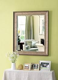 kenroy home amiens wall mirror