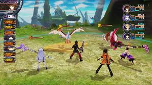 Fairy Fencer F Advent Dark Force Review Pc Hey Poor Player