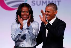 Barack And Michelle Obama Will Give ...