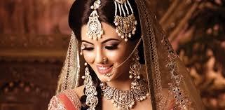 hindu bridal makeup toronto saubhaya